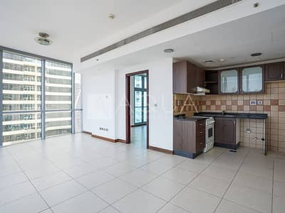 1 Bedroom Flat for Sale in Jumeirah Lake Towers (JLT), Dubai - prime location amazing unit bigger size