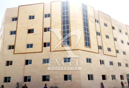 Labour Camp for Sale in Jebel Ali, Dubai - 115 Rooms for Staff Accommodations with High Quality Furnishing