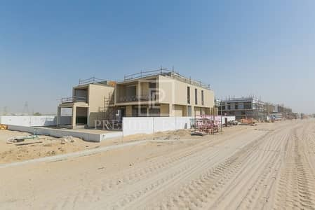 Mixed Use Land for Sale in Dubai Hills Estate, Dubai - Plot for Sale The Parkway Dubai Hills
