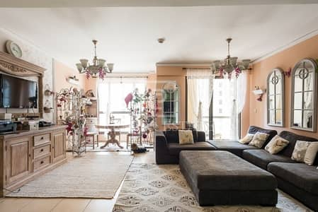 3 Bedroom Flat for Sale in Jumeirah Beach Residence (JBR), Dubai - JBR Murjan