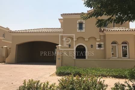 Villa with private Pool and Extended Balcony