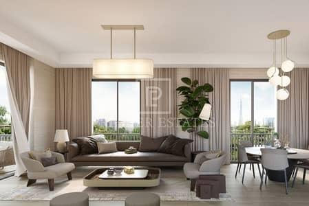 2 Bedroom Apartment for Sale in Mohammad Bin Rashid City, Dubai - Spacious 2 Bedroom Apartment in Hartland