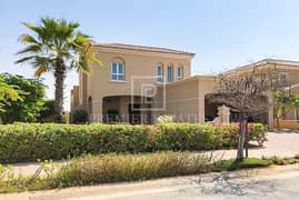 4 Bed Type C3 - Mistral Villa - Landscaped