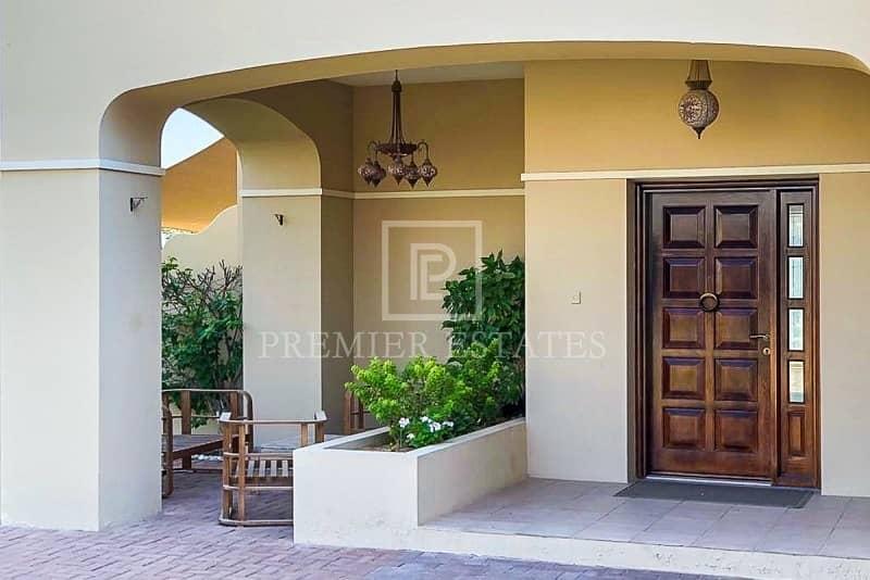 10 4 Bed Type C3 - Mistral Villa - Landscaped