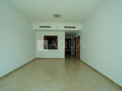 فلیٹ 1 غرفة نوم للايجار في دبي مارينا، دبي - Chiller free | Vacant | Move in Ready Unit