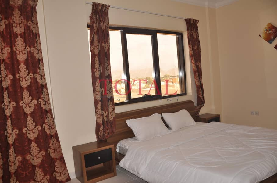 2 1 Bedroom Fully Furnished | Monthly Basis | Fully Furnished