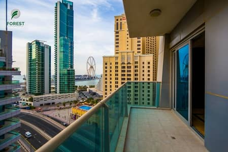 2 Bedroom Flat for Sale in Dubai Marina, Dubai - High quality finishing | Spacious 2BR + Maids