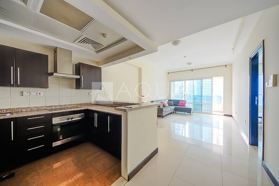 2 New Fully Furnished Upgraded | Park view