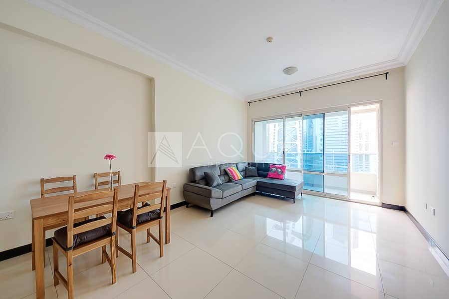 10 New Fully Furnished Upgraded | Park view