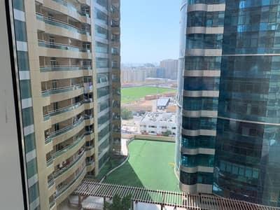 فلیٹ 1 غرفة نوم للبيع في عجمان وسط المدينة، عجمان - شقة في أبراج هورايزون عجمان وسط المدينة 1 غرف 270000 درهم - 4371353