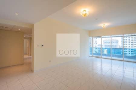 شقة 3 غرف نوم للايجار في شارع الشيخ زايد، دبي - Close to Metro | Chiller Free | Balcony