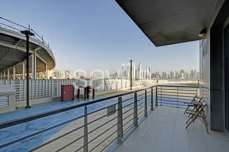 شقة 1 غرفة نوم للبيع في نخلة جميرا، دبي - Vacant now with private garage |1920 sqft*