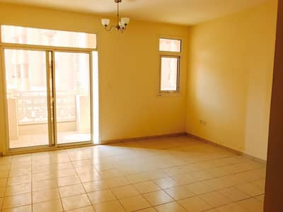 Studio for Sale in International City, Dubai - Studio with balcony Available For Sale In China Cluster 256k.