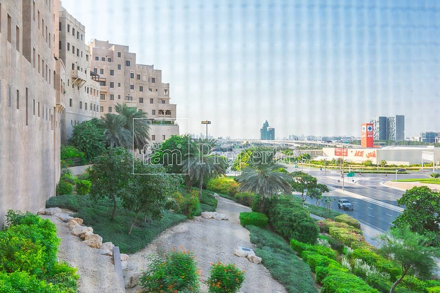 1 1BR Apartment | Unfurnished | Al Badia Residences