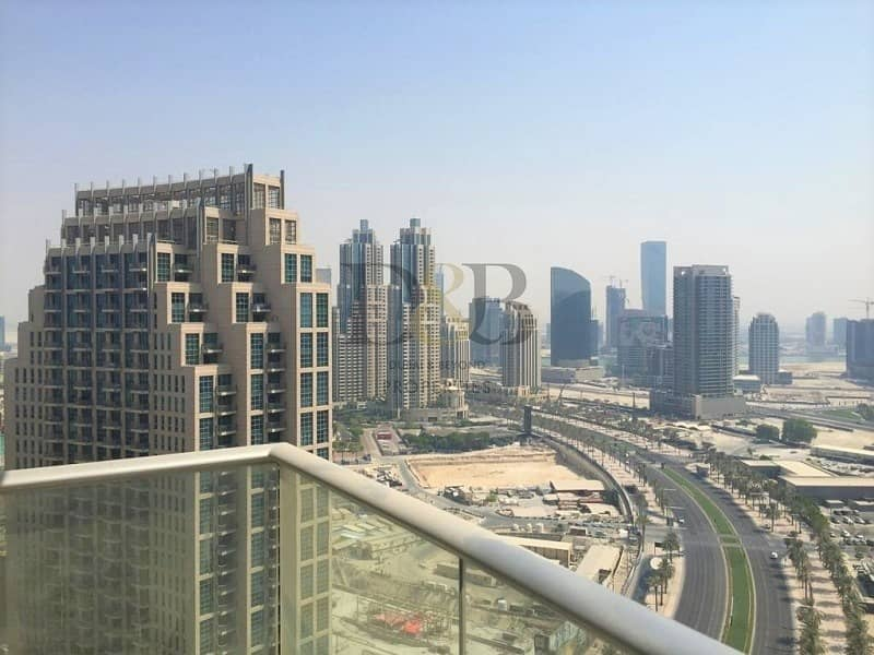 CHILLER FREE | 2BR WITH AMAZING BURJ KHALIFA VIEWS