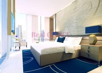 استوديو  للبيع في قرية جميرا الدائرية، دبي - Branded Property | Prime Location | Furnished Studio