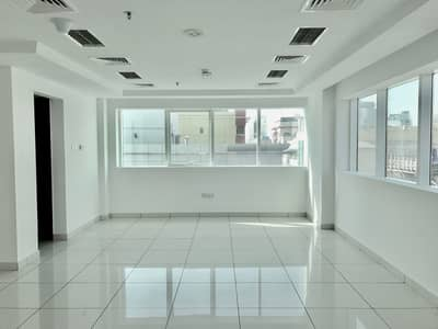Office for Rent in Al Barsha, Dubai - DIRECT FROM LANDLORD No Commission! High Floor Tiny Office in Yes Business Centre, behind Mall of the Emirates