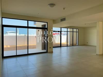 4 Bedroom Villa for Sale in Yas Island, Abu Dhabi - Own this brand new corner home that you will love!