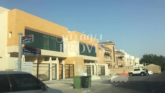 فیلا 6 غرفة نوم للبيع في المرور، أبوظبي - Your Brand New Home Awaits You|Desirable Location| Call us!