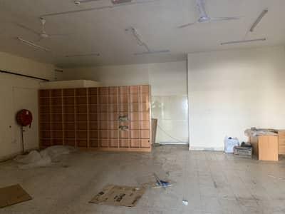 محل تجاري  للايجار في رأس الخور، دبي - محل تجاري في رأس الخور الصناعية 1 رأس الخور الصناعية رأس الخور 80000 درهم - 4372351