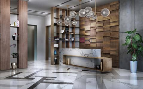 شقة 2 غرفة نوم للبيع في قرية جميرا الدائرية، دبي - Lavish & Affordable Price