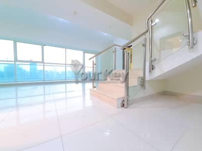 2 Bedroom Flat for Rent in Al Reem Island, Abu Dhabi - Rarely available