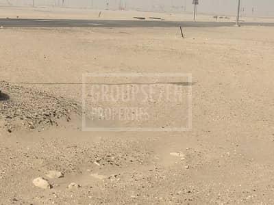 Plot for Sale in Jebel Ali, Dubai - Villa Plot for sale in Jebel Ali Hills Phase 10