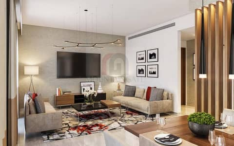 Amazing Townhouse 3 Bedrooms in Nasma Residence