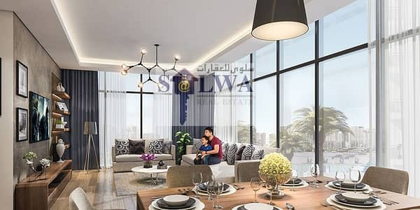 2 Bedroom Apartment for Sale in Al Furjan, Dubai - Vlue For Money Brand New Development with extended Offers