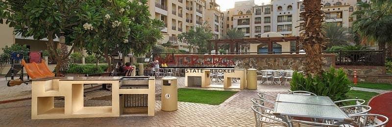 Studio for Rent in Al Mamzar, Dubai - Beach Access I Huge Studio with Balcony