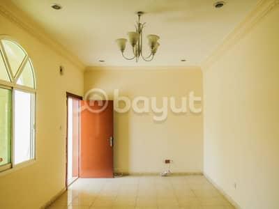 فیلا 2 غرفة نوم للايجار في الرملة، أم القيوين - فيلا غرفتين و صاله للايجار بام القيوين