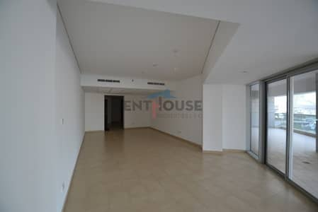 1 Bedroom Flat for Rent in Dubai Marina, Dubai - 1 BR Full Lake View
