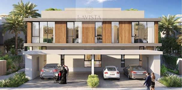 فیلا 3 غرفة نوم للبيع في دبي هيلز استيت، دبي - FamilyWondering if this could be your home?  Choose between 3 and 4 bedrooms villas