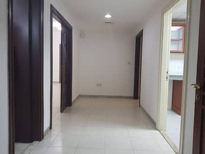 3 Bedroom Apartment for Rent in Airport Street, Abu Dhabi - Tower Building Spacious 3 Bedrooms with Maids Room Available in Airport Road Near Suzuki showroom.