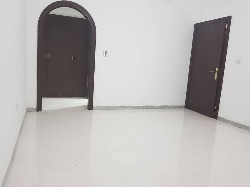 Spacious 3 Bedrooms 3 Bathrooms with Maids Room  in Airport Road