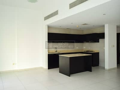فلیٹ 2 غرفة نوم للايجار في دبي مارينا، دبي - 2 BR Waterfront - with Backyard - Panoramic windows