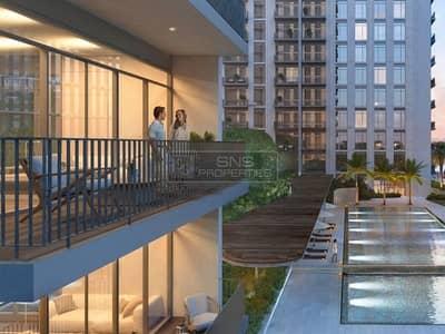 EXCLUSIVE DEAL | 2 BHK |2 Balconies | 40% Post handover PP