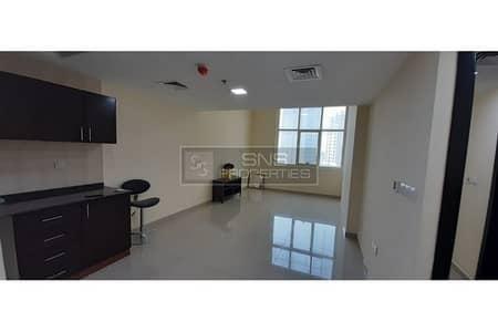 1 Bedroom Flat for Rent in Dubai Sports City, Dubai - Chiller free|1 bedroom|Frankfurt Tower|Rent