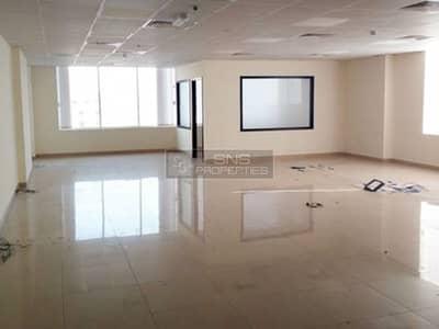 مکتب  للايجار في واحة دبي للسيليكون، دبي - Ready to move in|Fully Fitted Office|