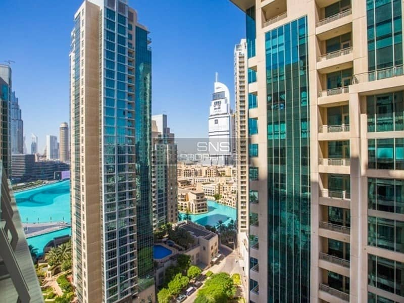 10 Cozy centrally located  Fully Furnished Studio in Blvd Central