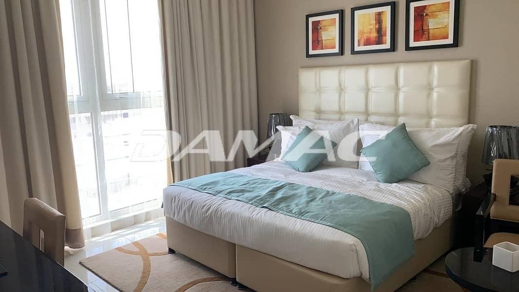 Upraded Furnished Apartment | Tenora in Dubai South
