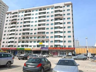 فلیٹ 2 غرفة نوم للايجار في أبو دنق، الشارقة - شقة في أبو دنق 2 غرف 28000 درهم - 4333121