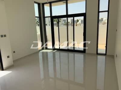 3 Bedroom Townhouse for Rent in Akoya Oxygen, Dubai - Brand New Townhouse located in Akoya Oxygen
