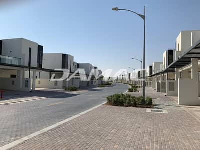3 Bedroom Townhouse for Rent in Akoya Oxygen, Dubai - Brand New Townhouse in Amazonia