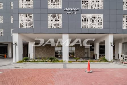 Shop for Rent in Business Bay, Dubai - Shell and core retail space available for leasing