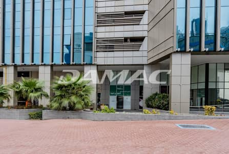 Shop for Rent in Business Bay, Dubai - Downtown Area | Retail space Available| Ready to Occupy
