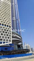 1 Premium F and B Unit Available in the heart of Business Bay