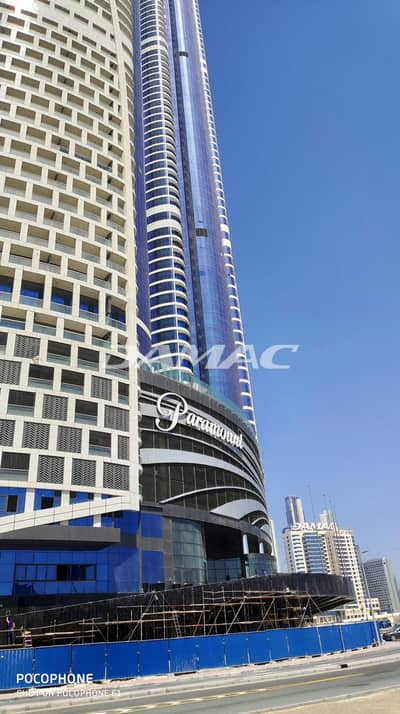 Premium F and B Unit Available in the heart of Business Bay
