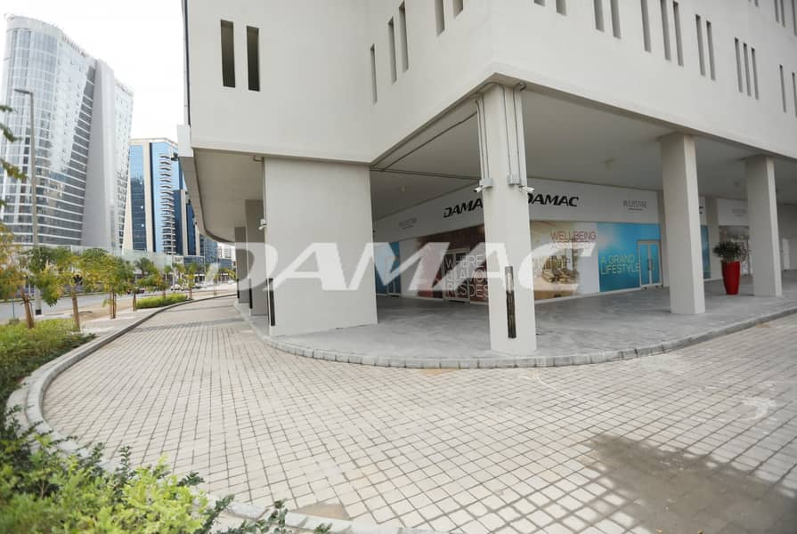 Prime Location I Retail Space I Attractive rates