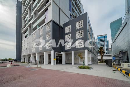 Shop for Rent in Business Bay, Dubai - Huge Retail Shop | Shell and Core | Ready to Occupy